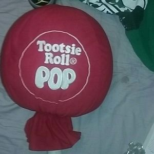 Tootsie Roll Pop